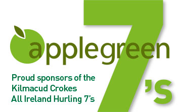 Applegreen Sponsors Kilmacud Crokes Hurling All Ireland 7s
