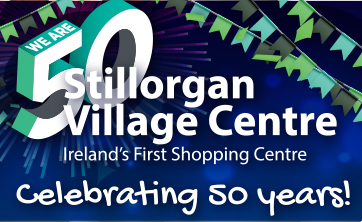 Stillorgan Village - Celebrating 50 Years