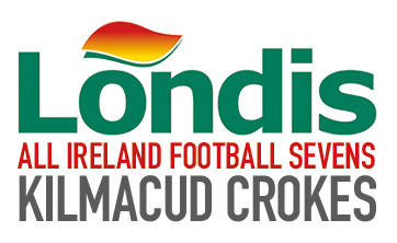 Londis Sponsors Kilmacud Crokes Football All Ireland 7s