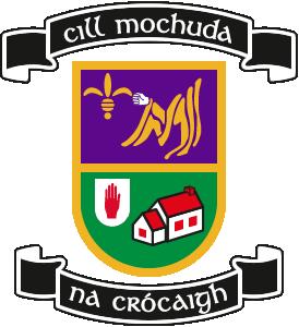Kilmacud Crokes Football–Cill Mochuda na Crócaigh – Peil