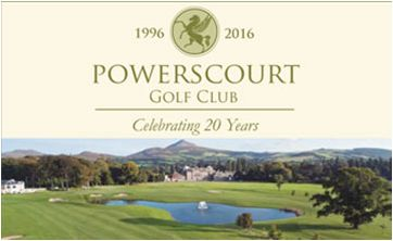 Powerscourt Golf Club