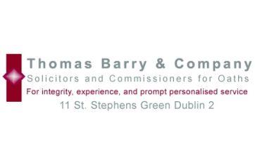Thomas Barry & Company
