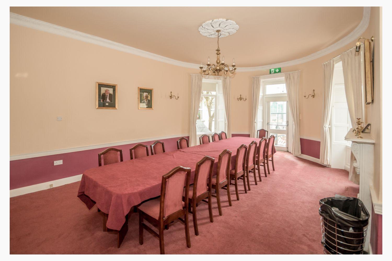 Glenalbyn House Boardroom