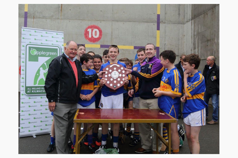 Applegreen All Ireland Hurling 7s - Under 13 Competition News
