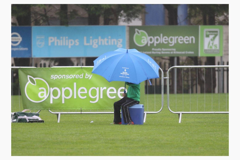 Applegreen All Ireland Hurling 7s