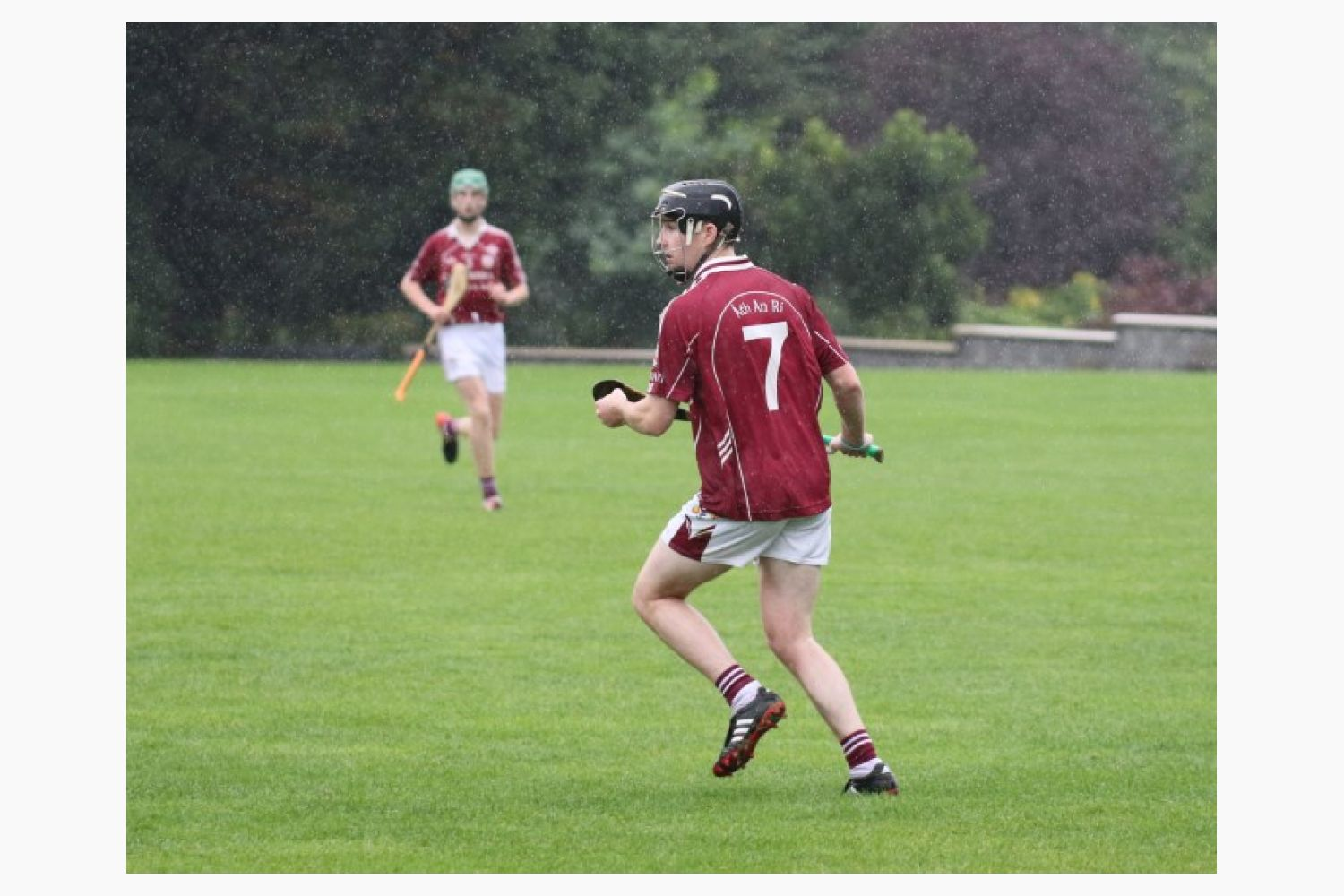 Applegreen All Ireland Hurling 7s Competition - This is the Day!!