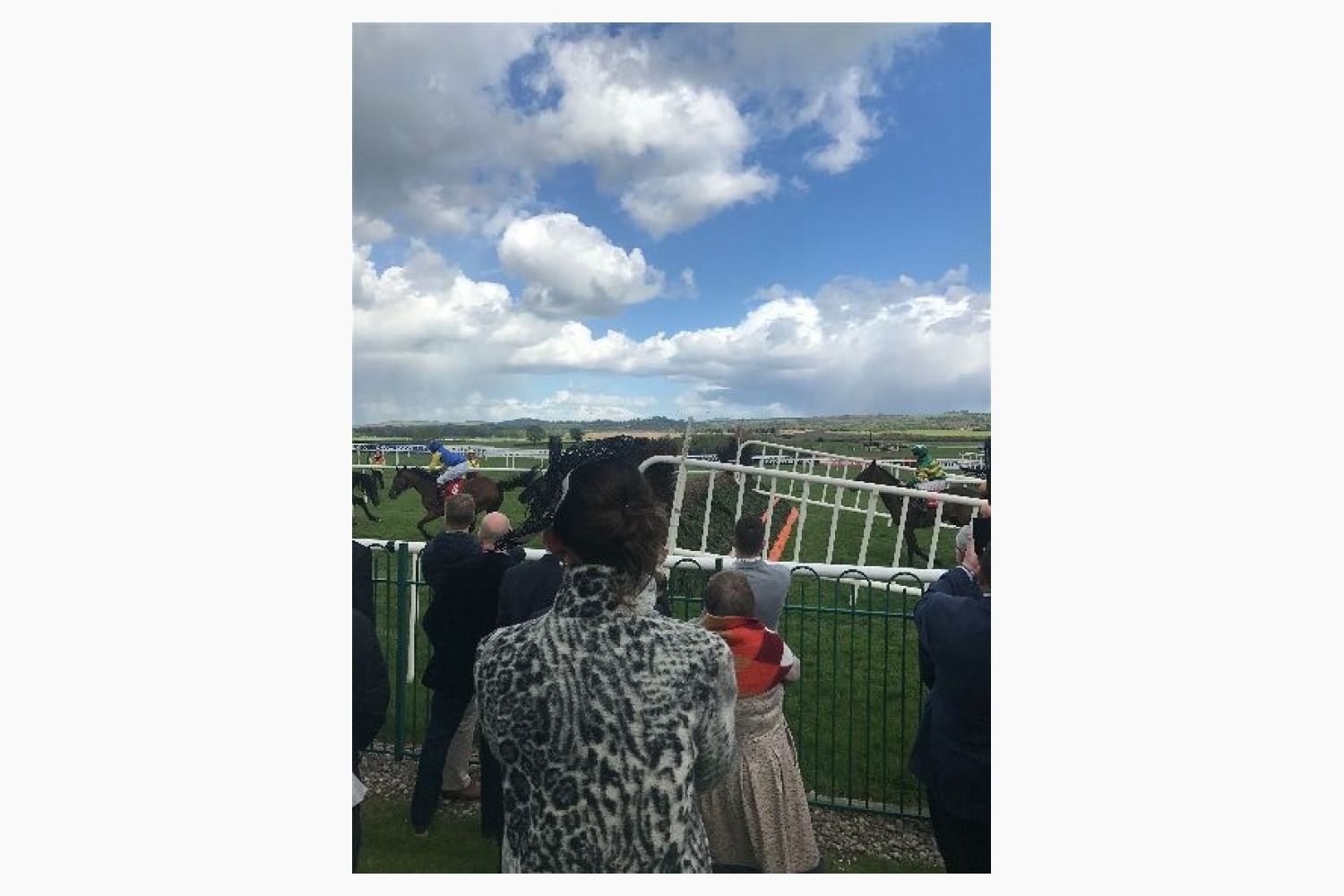 Punchestown 2017 - 15 years On