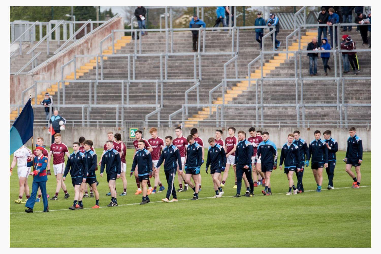 Congratulations to the Dublin U 21 Team - 6 Kilmacud Crokes players  (Photographs added)