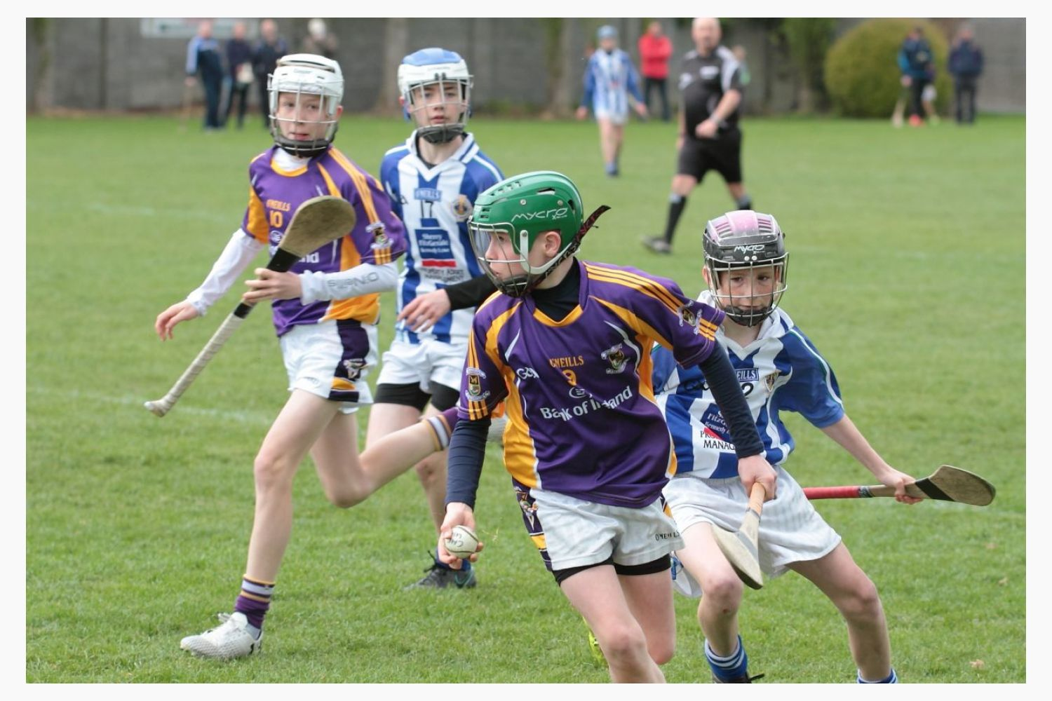 Feile Photos and Match Reports KC1