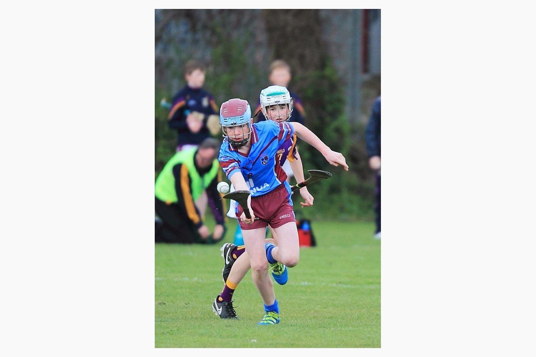 KC2 Féile na nGael photos and match report