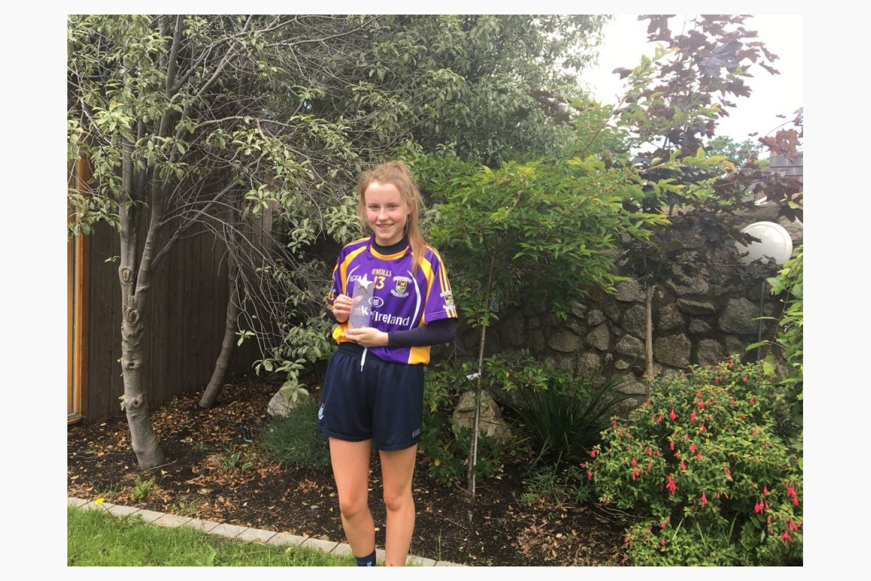 All Ireland Féile Skills Competition