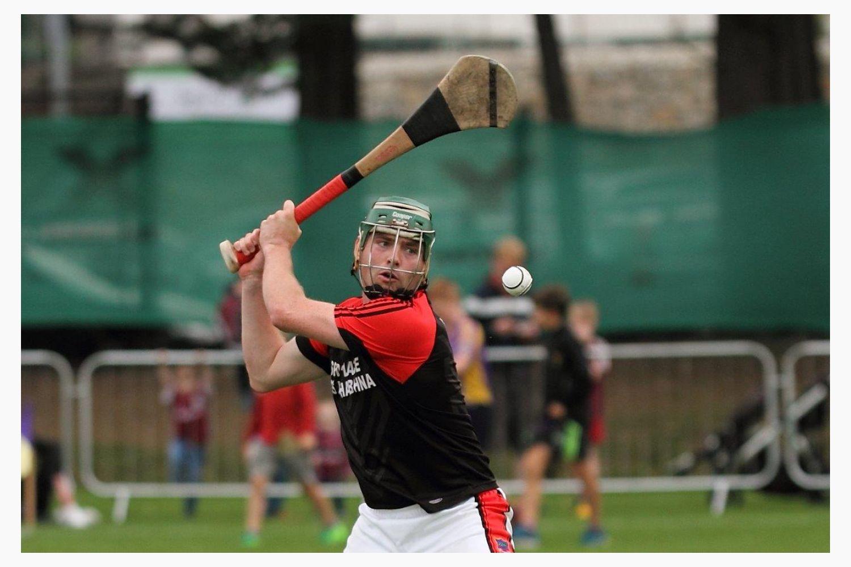 Beagh (Galway) win the 2017 Applegreen All Ireland Hurling 7s
