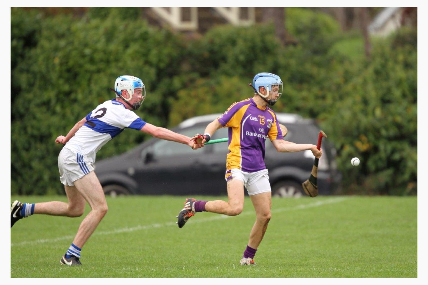 Good win for Minors in Championship match