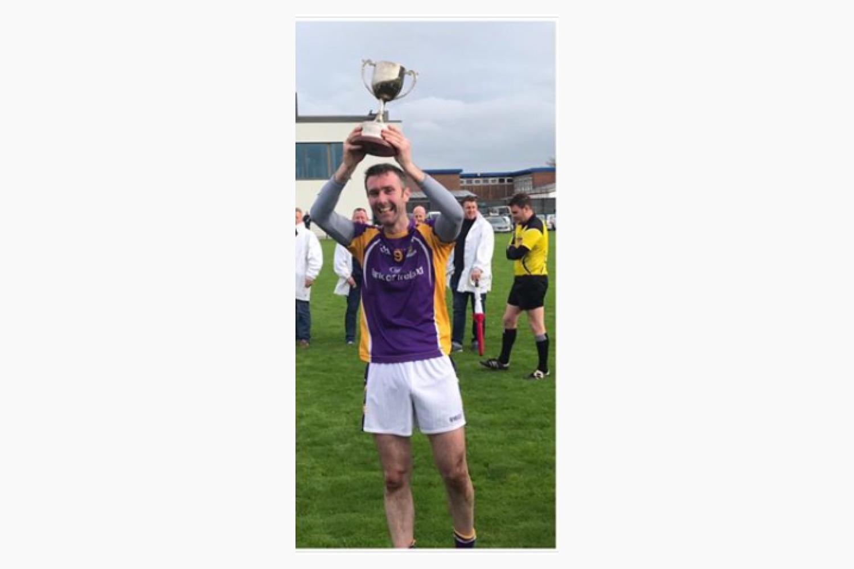 Kilmacud Crokes - Junior D County Champions 2017