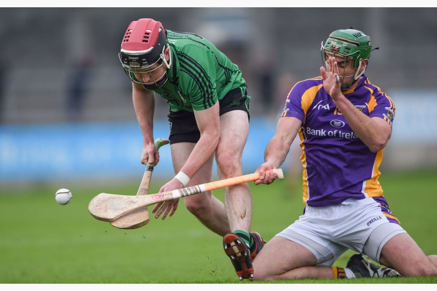 Senior Hurling Final 2017 - Calling All Crokes Fans - Special Deal