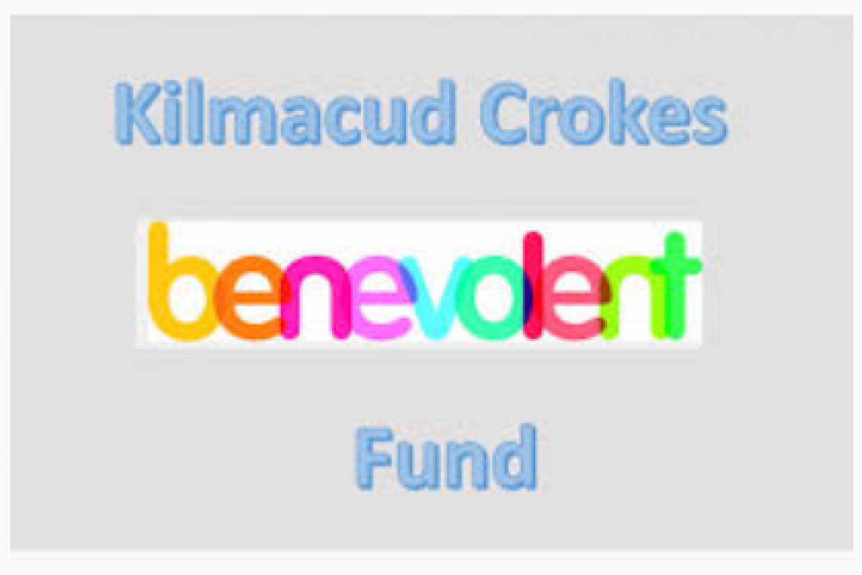 Annual Club Benevolent draw - Saturday December 9th at 9pm.