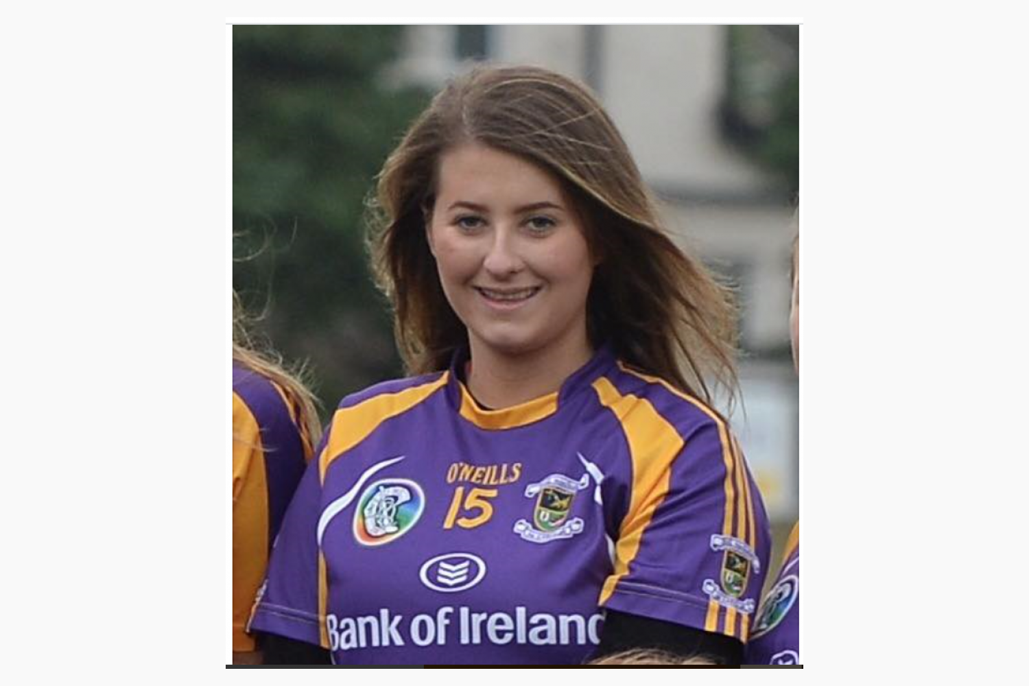 Aisling Meager RIP
