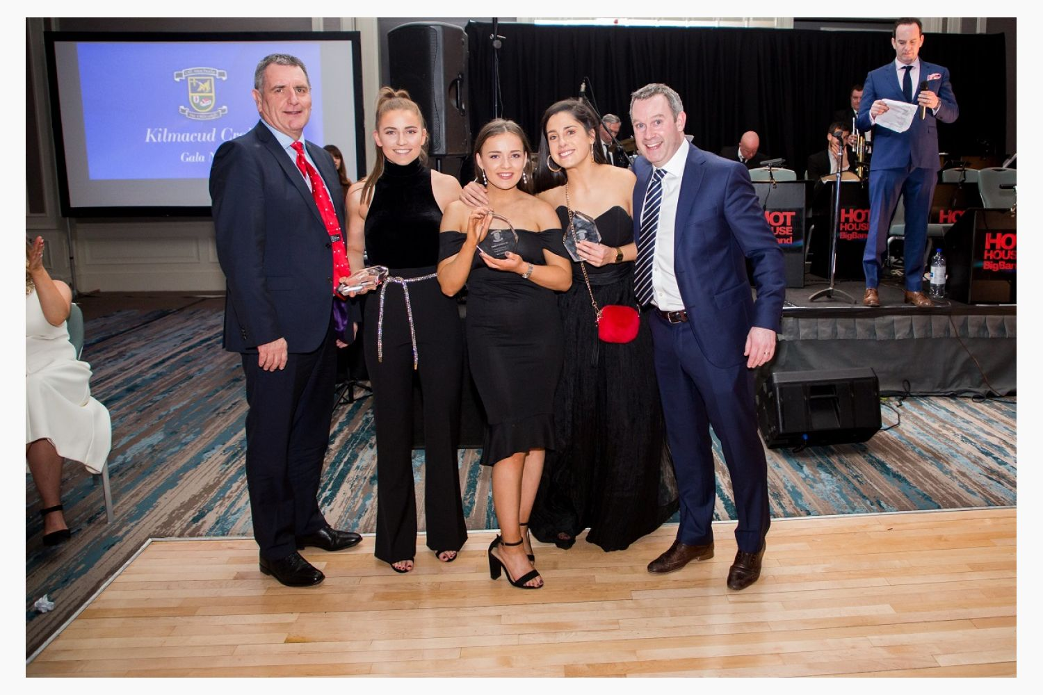Crokes Gala Ball 2018 - What a great Club Night !!!!