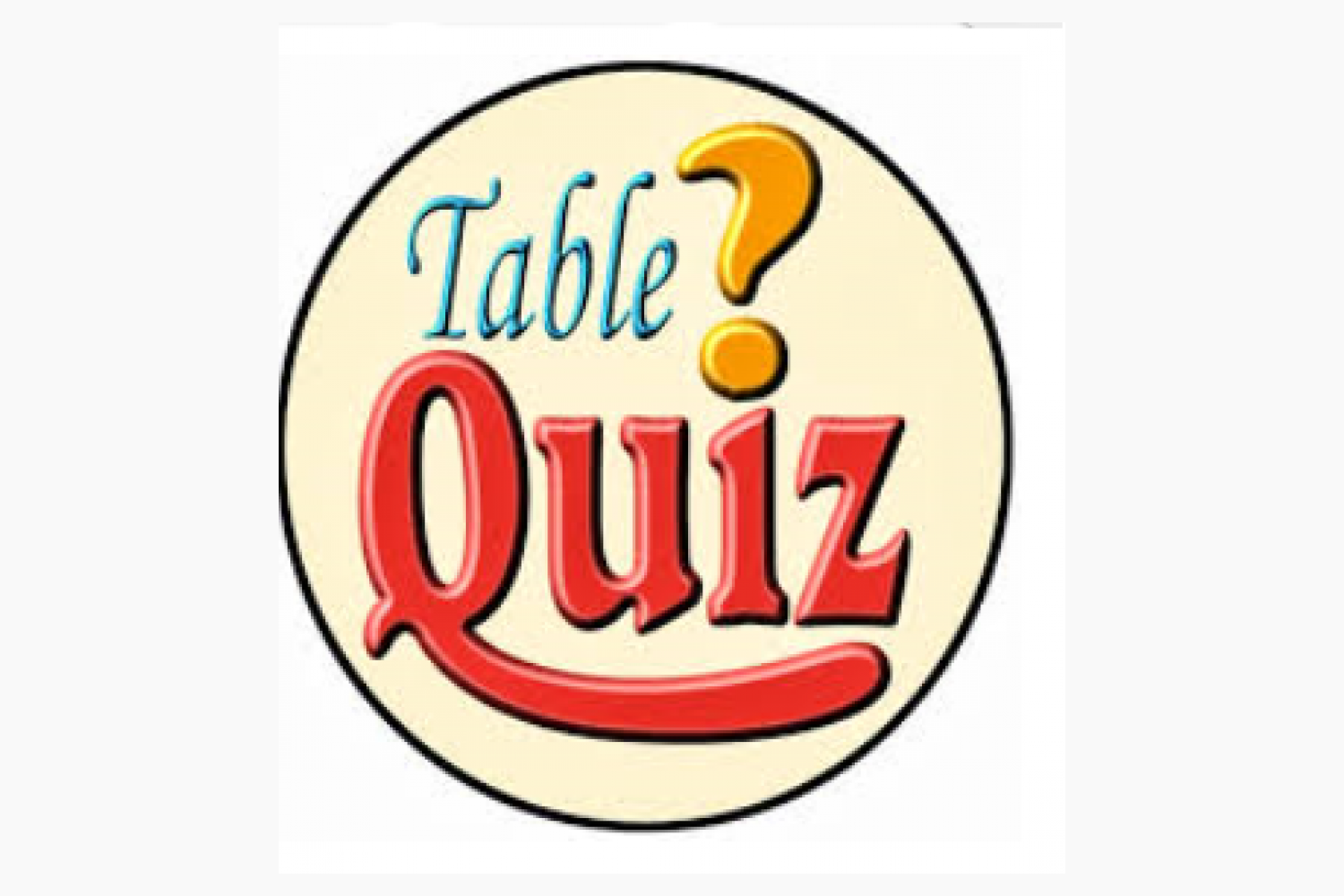 Ladies Football and Camogie Feile 2018 Table Quiz in Clib bar at 7.30pm on Friday 9th March.