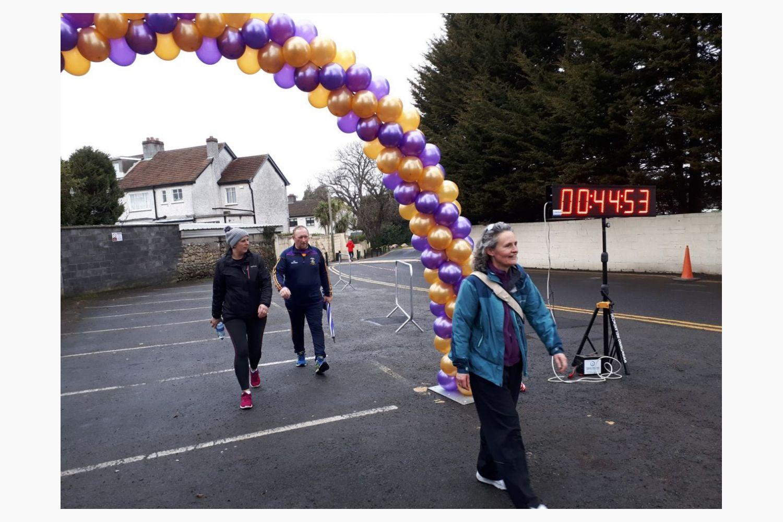 Kick Start 2018 End of Program 5km Fun Run/Walk Sunday March 11th
