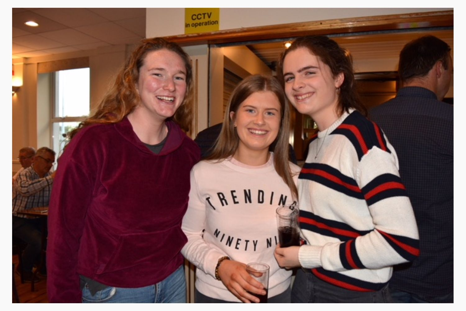 Camogie Fundraiser Quiz is a great success