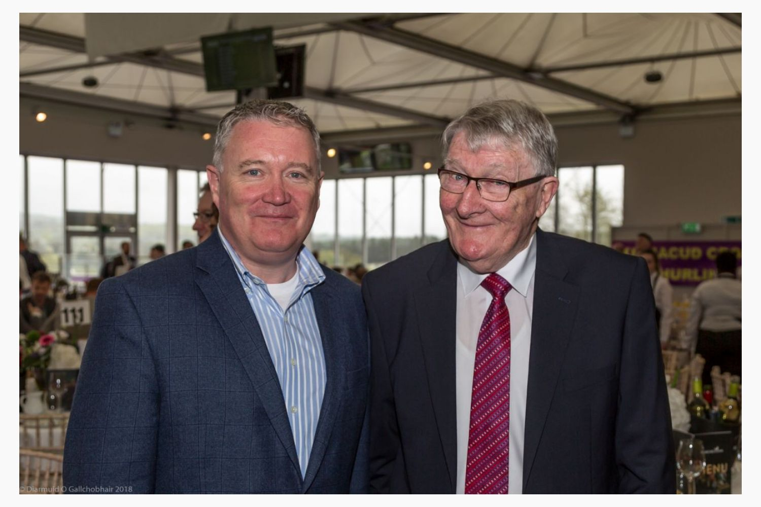 Punchestown 2018 Corporate Raceday - Report Out with Photos