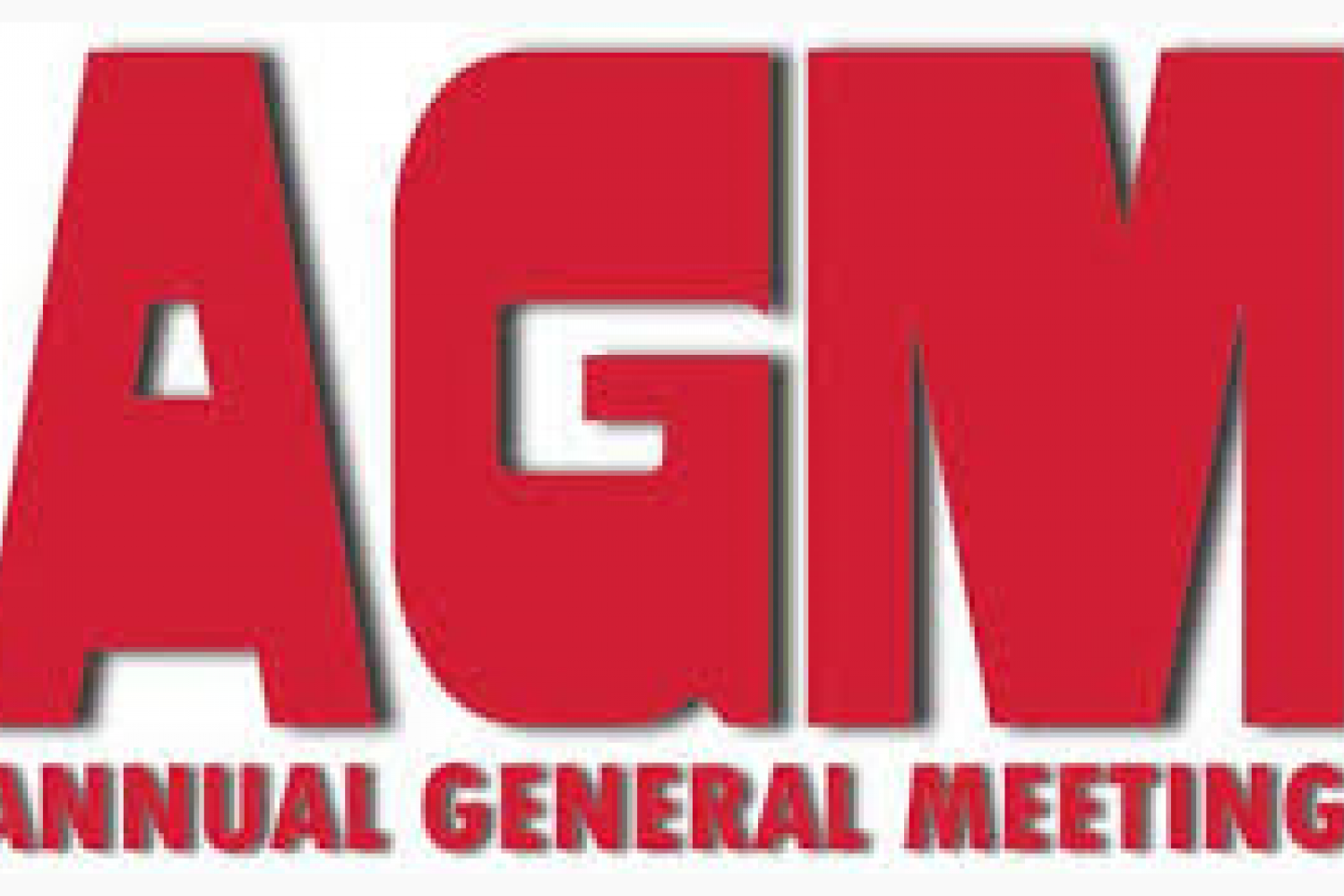 Kilmacud Crokes GAA Club AGM - Wednesday May 23rd  9pm