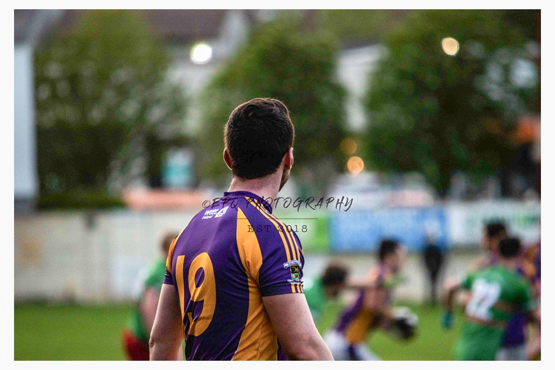 Photo's from AFL3 League Game Kilmacud Crokes Versus Naomh Barrog