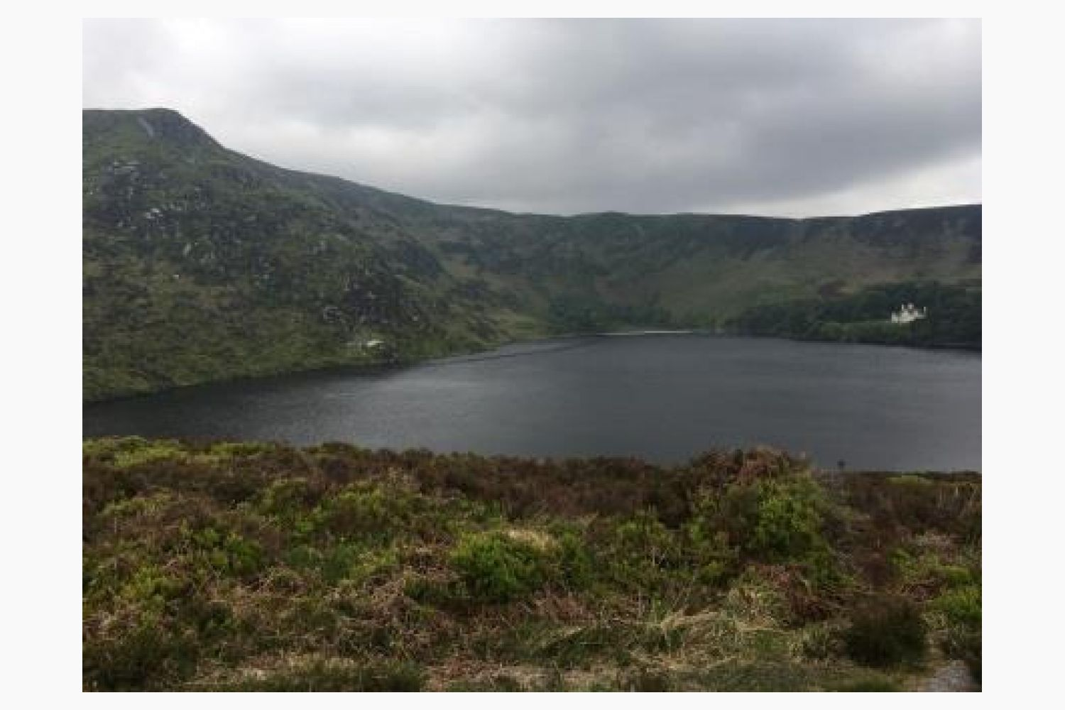 Lough Brays Walk Saturday 26th May