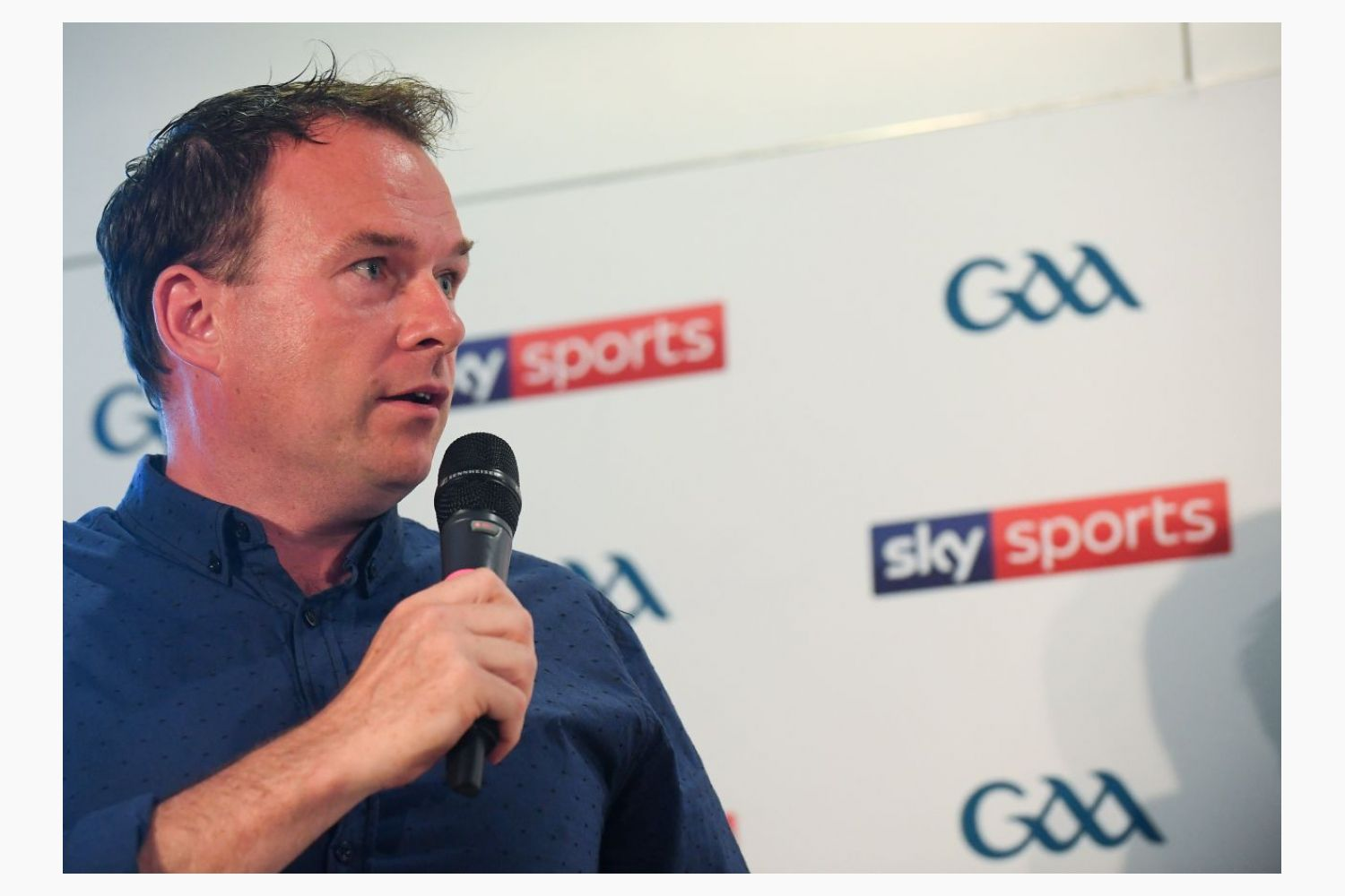 Sky Sports Super 8's Preview @Kilmacud Crokes