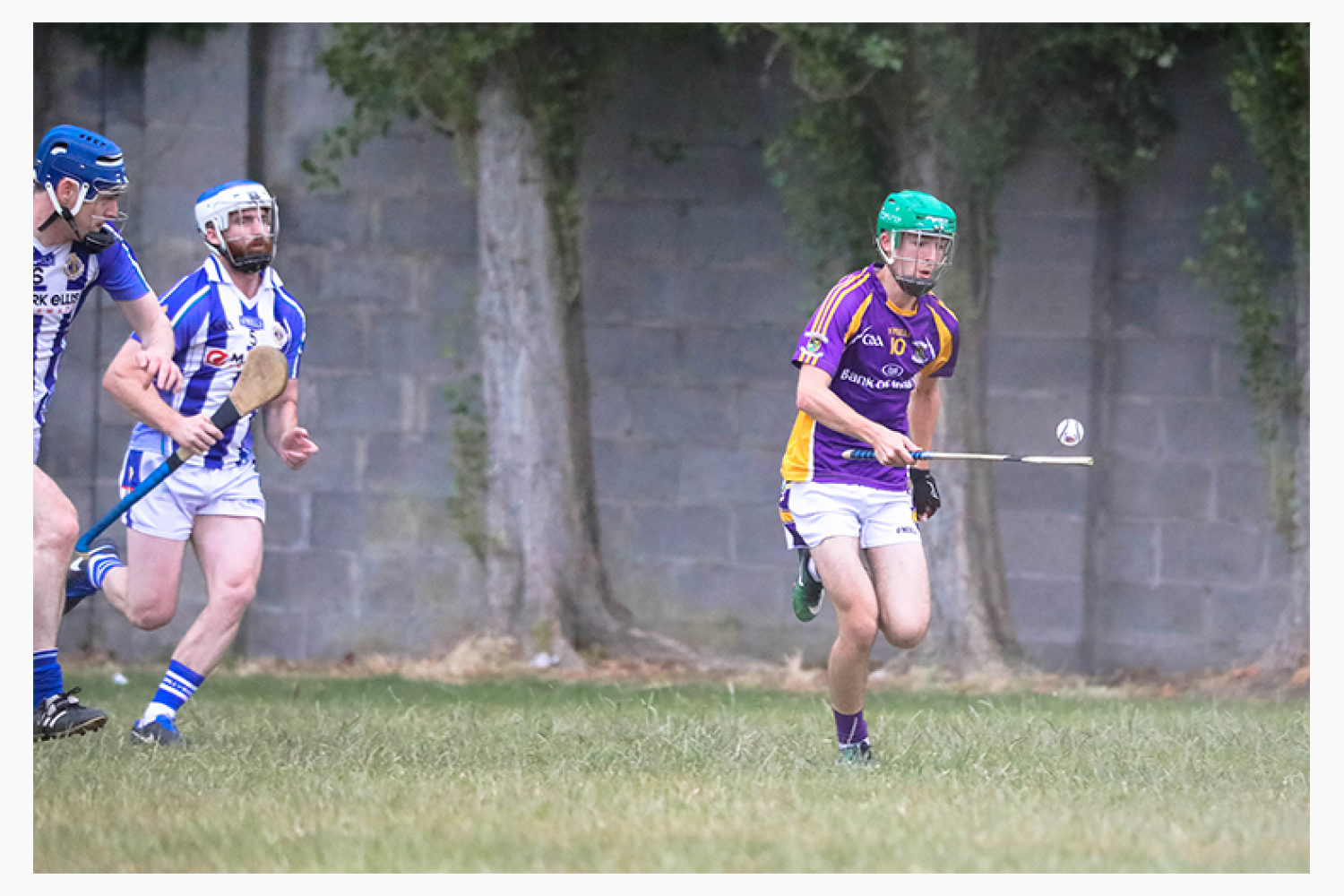Photos from AHL4  team vs Ballyboden