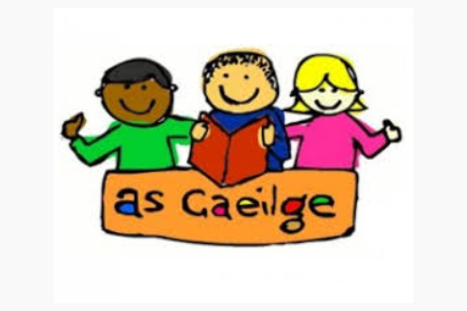Multi Sports Camp 'As Gaeilge'