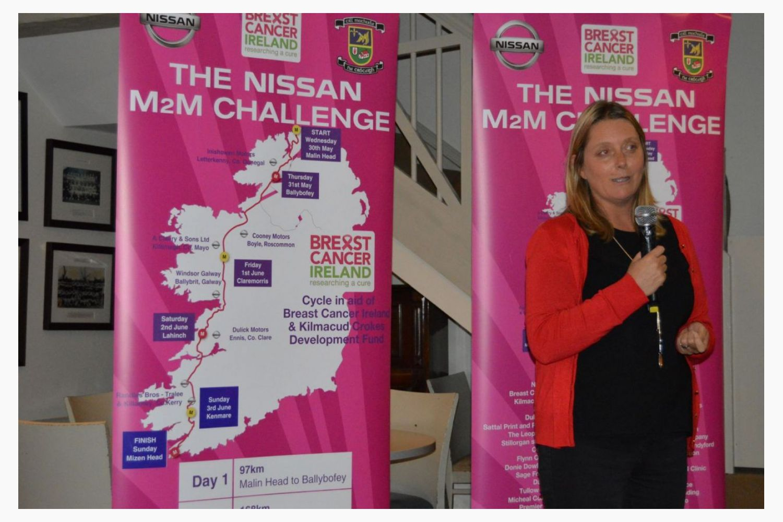 M2M - Cheque Presentation