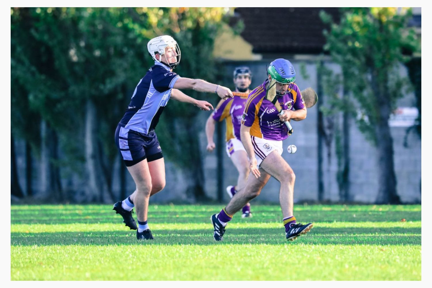 Intermediates avoid relegation by defeating St Judes