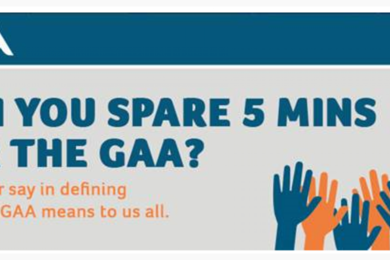 GAA Brand Survey