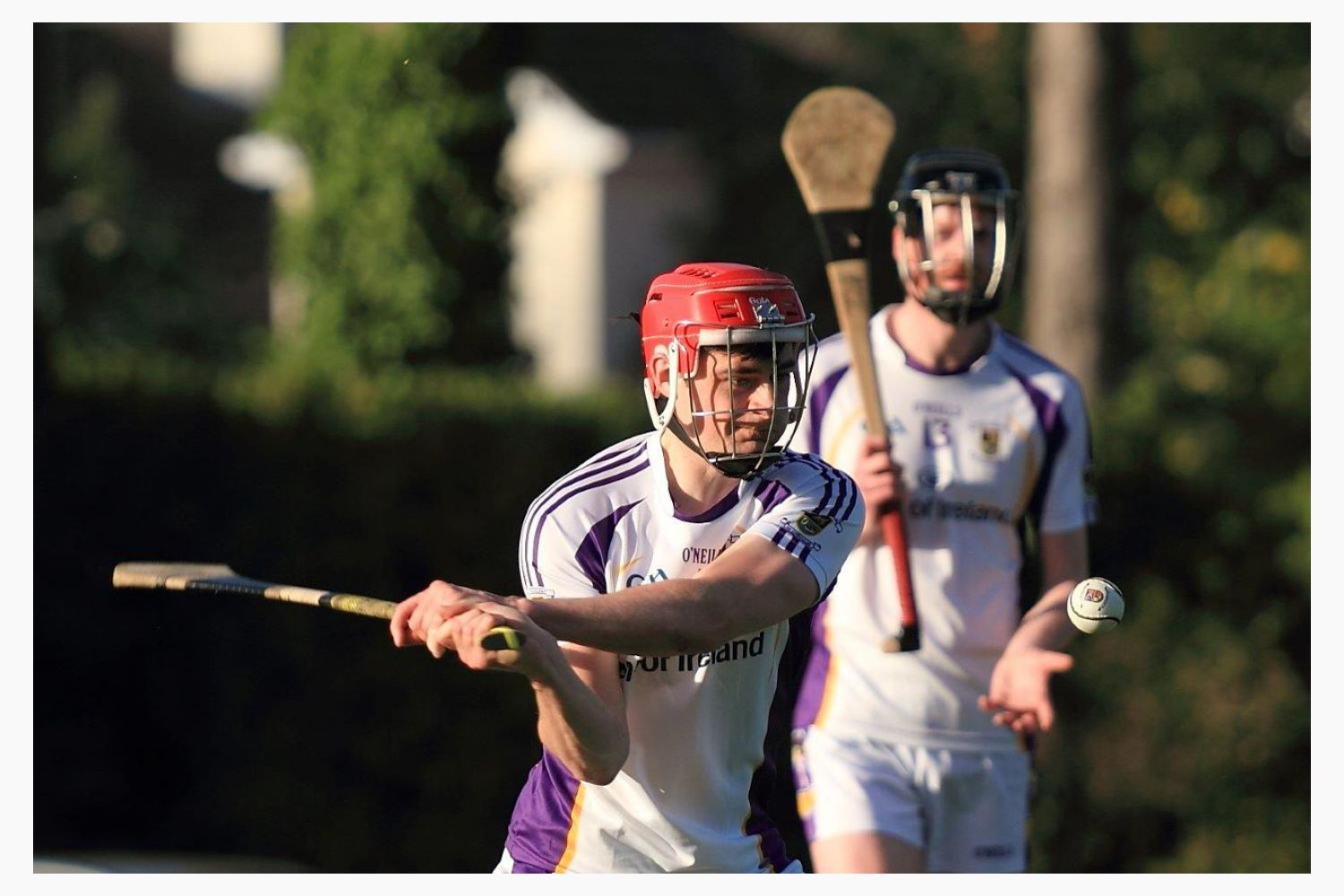 Convincing win for Intermediate Team in Championship