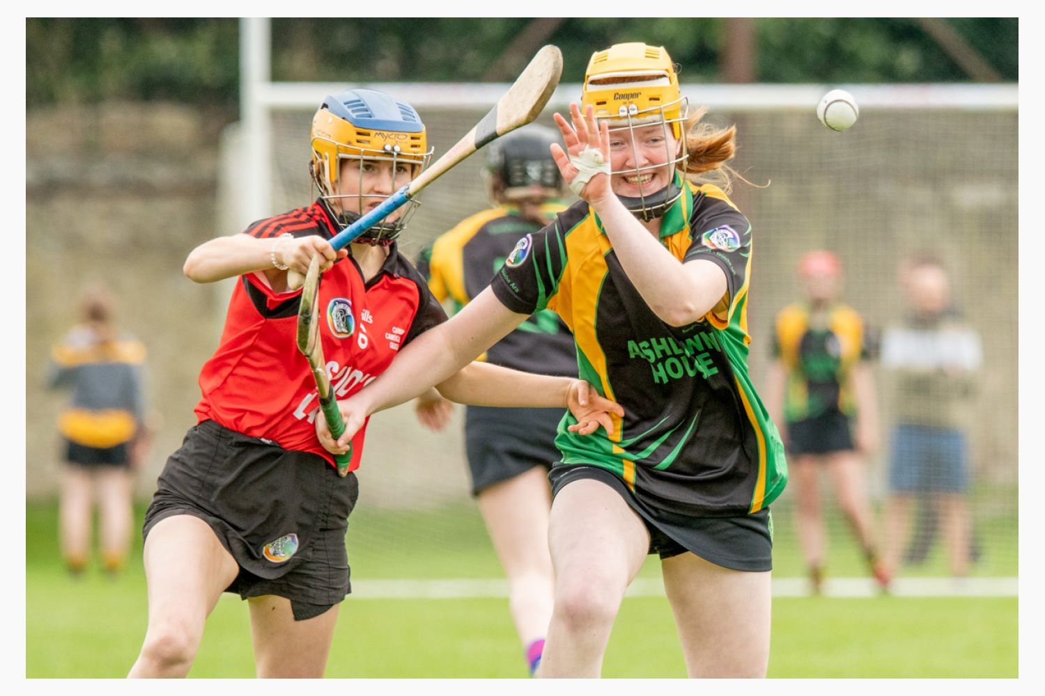 Great Photo's from the Baker Tilly Kilmacud Crokes All Ireland 7's