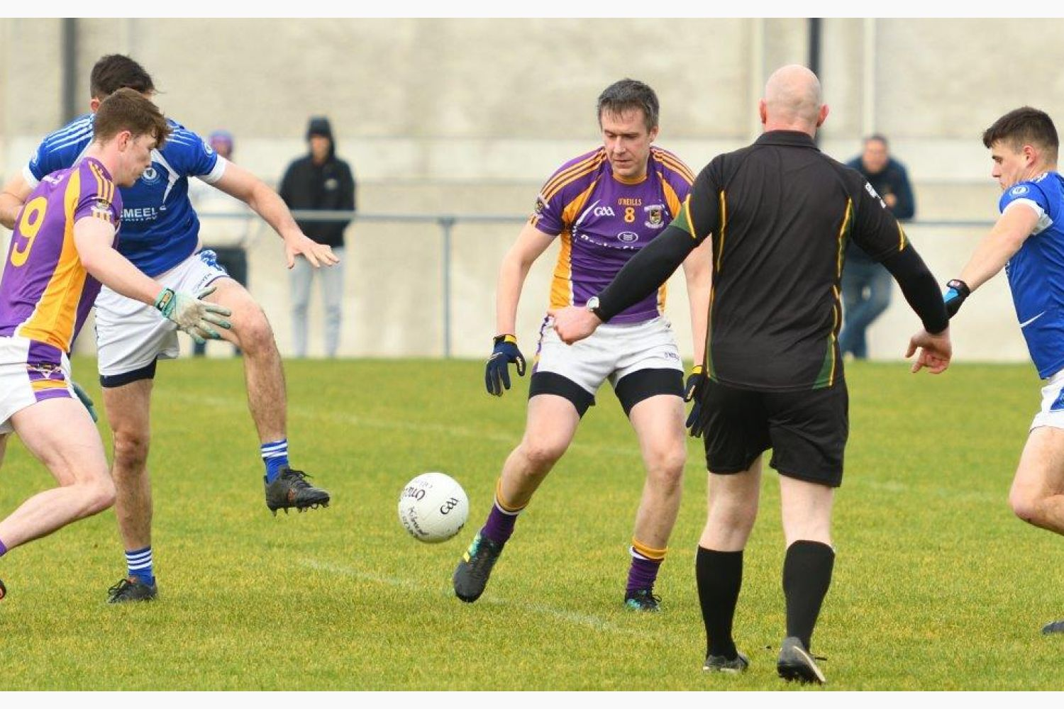 Kilmacud Crokes Junior 1 Championship County Final Win Over Skerries