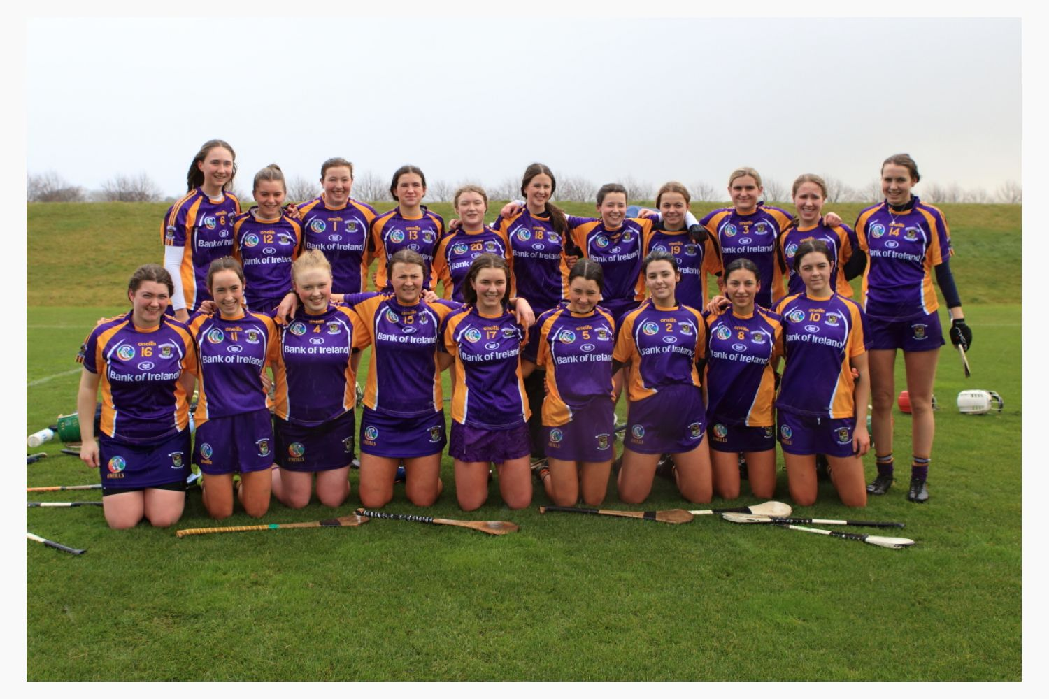 Bitter end to Minor A Camogie Championship