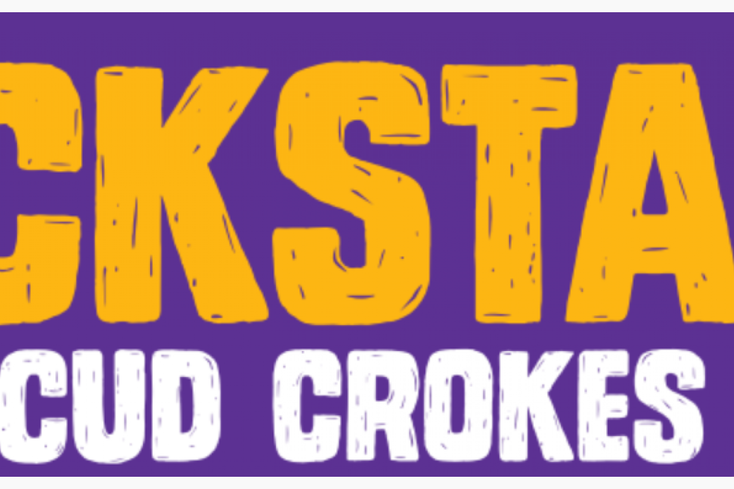 Save The Date - Sunday January 5th  KickStart Crokes 2020 Signup  8:30pm in Club