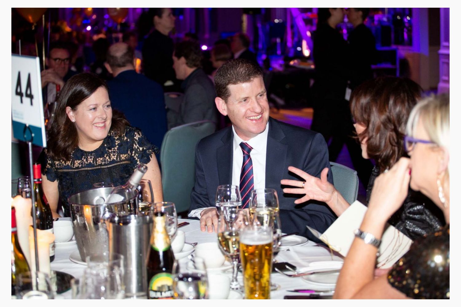 Gala Ball Jan 25th - Oh What a Night !!!!!