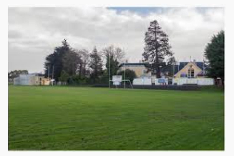 Kilmacud Crokes Grounds Re-Open