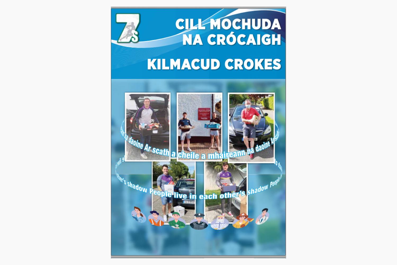 Friends of Kilmacud Crokes Football Fund Raiser