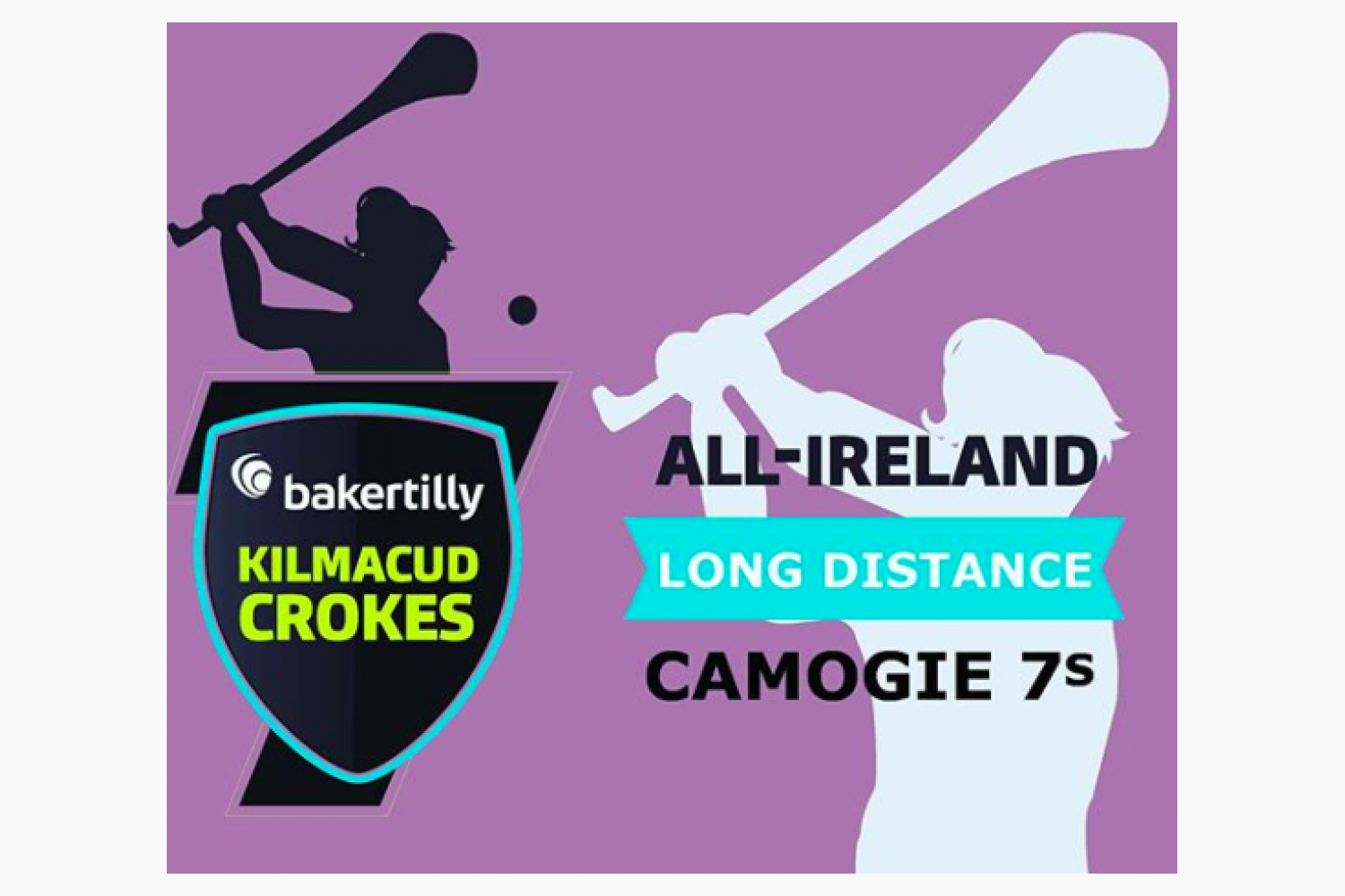 2020 Baker Tilly All-Ireland 'Long-Distance' Camogie 7s from Kilmacud Crokes.
