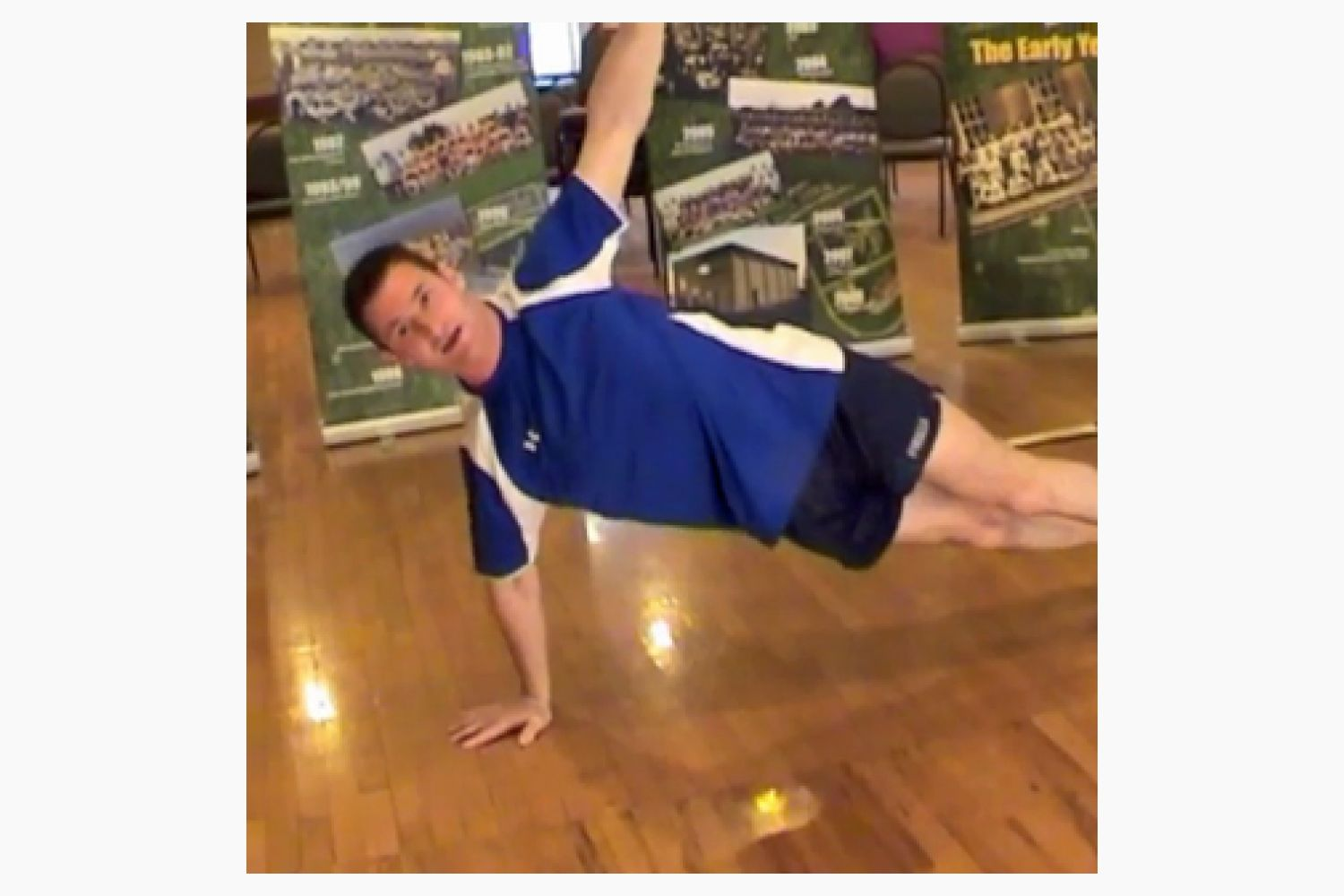 Core Exercises - an introduction