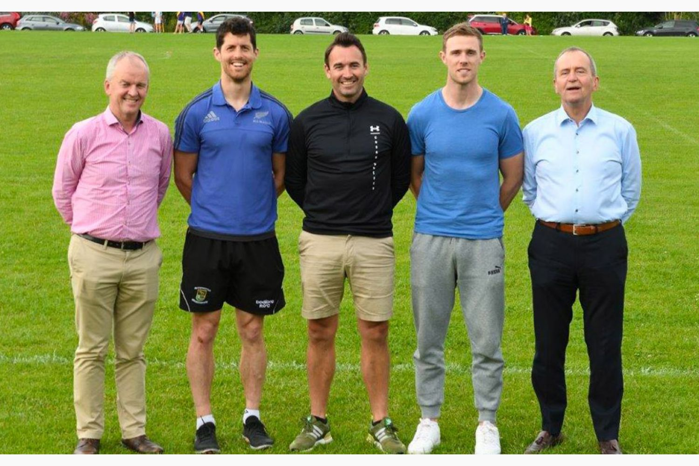 Immedis Partners with Kilmacud Crokes to Sponsor Juvenile Football Programs