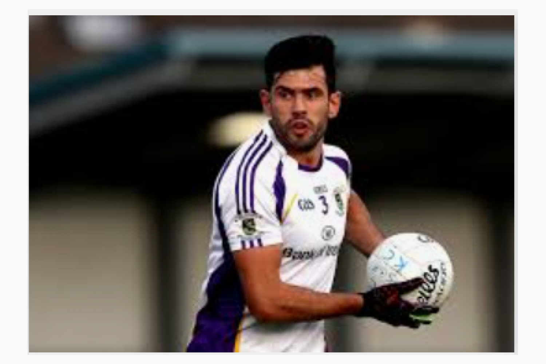 Kilmacud Crokes Football -  Cian O' Sullivan Retirement