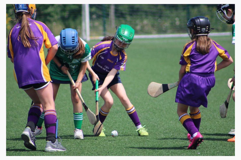 U11 Girls go North for Go Game Vs O'Dwyers
