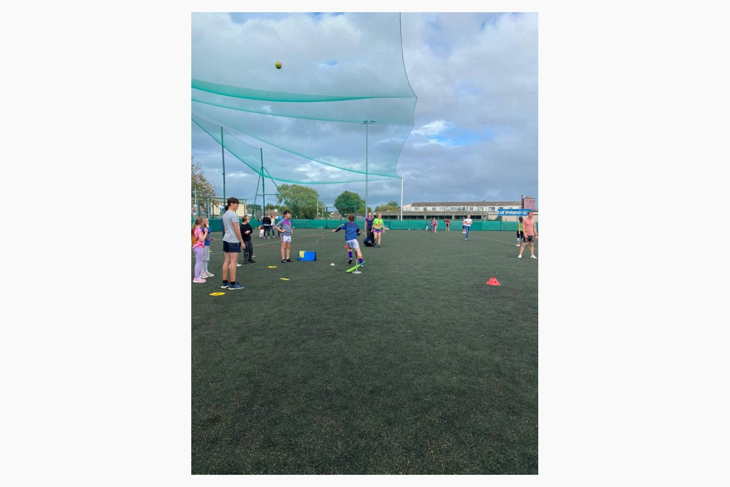 Inclusive Family Fitness Day Sunday 26th @ 2.30pm in the Paddock  - What a Great Event !!!!