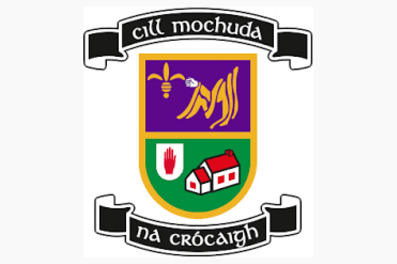 Féile Iománá Cill Mhocuda na Crócaigh  10ú Deireadh Fómhair 2021